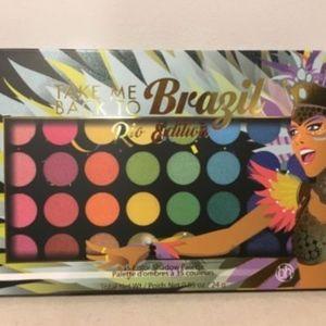 BH 35-Color TAKE ME BACK TO BRAZIL EyeShadow